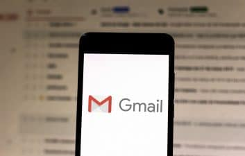 Learn how to convert an email received in Gmail into a PDF file
