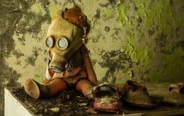 Novas reações nucleares em Chernobyl assustam cientistas
