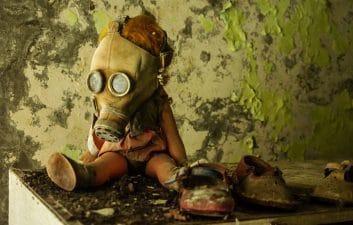 Nuevas reacciones nucleares en Chernobyl asustan a los científicos