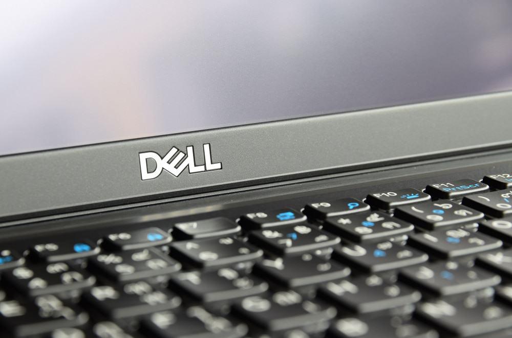 Notebook da Dell