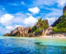 Concerning outbreak: Seychelles has an increase in cases of Covid even with mass vaccination