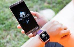 Huawei lança HarmonyOS 2 para seus dispositivos e alguns aparelhos Honor