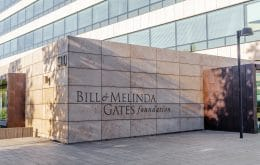 Fundação de Bill Gates e Melinda French venderam todas suas ações da Apple e do Twitter