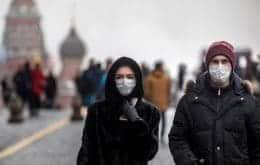 Cientistas apontam o risco do surgimento de uma nova pandemia na Rússia