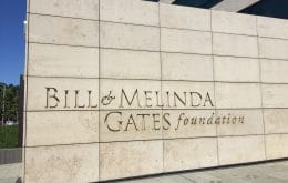 Após divórcio, Melinda pode deixar cargo na Fundação Gates em dois anos