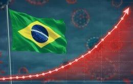 Covid-19: Brasil tiene 1,1 mil muertes en las últimas 24 horas; total supera los 487 mil