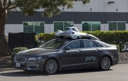 Startup china obtiene aprobación para probar autos autónomos sin presencia humana en California