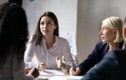 Presença de mulheres nos conselhos administrativos das empresas dobra nos últimos seis anos