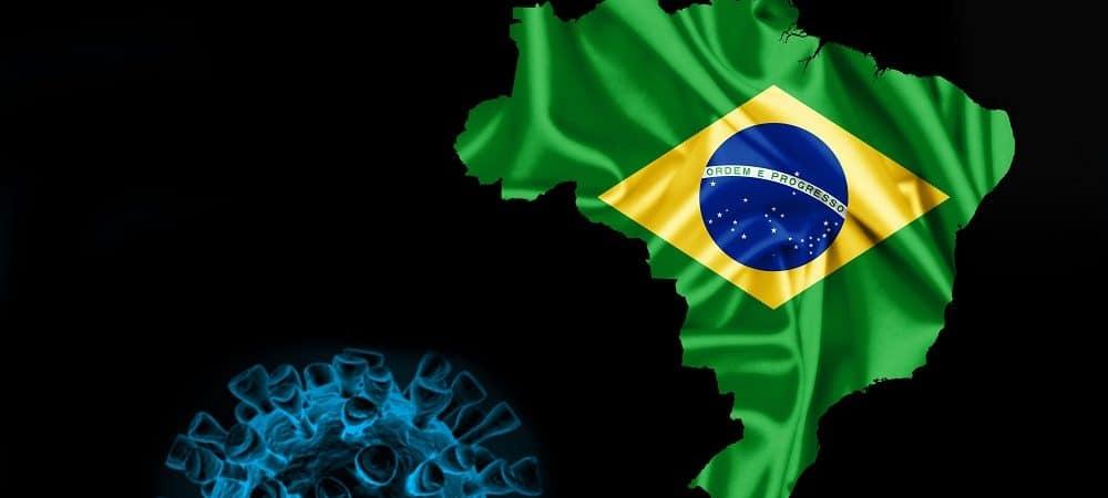 Brasil Covid-19