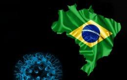 Covid-19: Brasil tem mais de mil mortes nas últimas 24 horas; total ultrapassa 422 mil