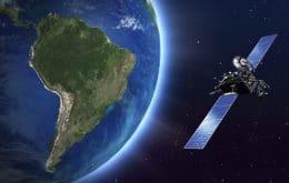 Amazon assume projeto do Facebook para oferecer banda larga por satélites