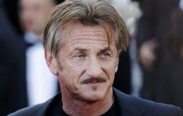 ONG do ator Sean Penn vai ajudar Brasil na compra de testes e kits de intubação