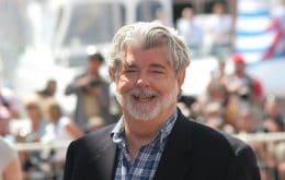 George Lucas: para além de 'Star Wars' e 'Indiana Jones', cineasta completa 77 anos