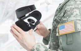 Força Aérea dos EUA testa programa de realidade virtual para combater taxas de suicídio e de agressão sexual