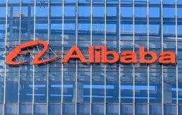 Pesou: multa antimonopólio faz Alibaba reportar prejuízo trimestral de US$ 1,19 bilhão
