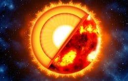 Sol artificial chinês atinge novo recorde mundial de temperatura