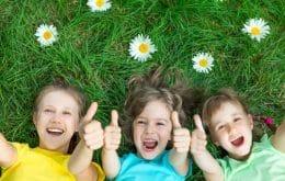 Crianças que convivem com a natureza têm menos risco de desenvolver TDAH, indica estudo