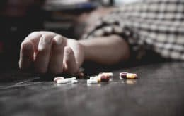 Uso de medicamentos para tratar overdose diminuiu durante a pandemia