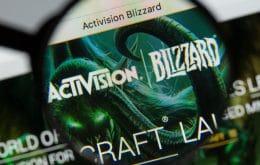 Blizzard perdeu 29% de sua base de jogadores em três anos; receita aumentou em 2021