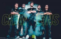 Brasil arrasador: Equipe brasileira vence torneio mundial do game 'Rainbow Six Siege'