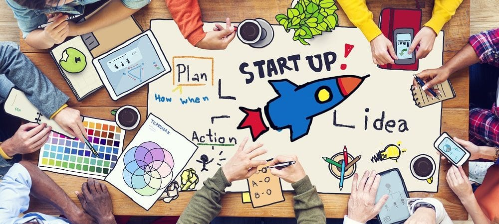 Startup Image: Shutterstock
