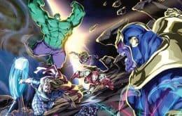 Marvel e Bandai anunciam Vingadores em versão tokusatsu