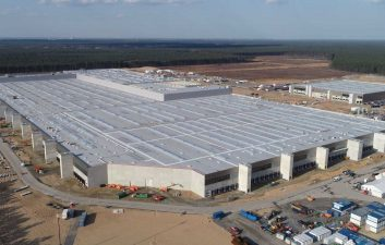 Tesla gigafactory opening in Berlin faces 6 months delay