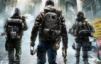 'Tom Clancy's The Division' will get two new games and movie on Netflix