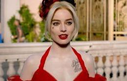 Cena de Harley Quinn em 'O Esquadrão Suicida' foi inspirada em videogame