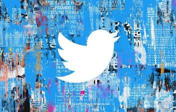 Twitter cambia la identidad visual para hacerla un enfoque más artístico y moderno