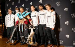 'League of Legends: Wild Rift' terá torneio mundial em 2021