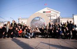 Capital da Lituânia constrói portal digital para outra cidade