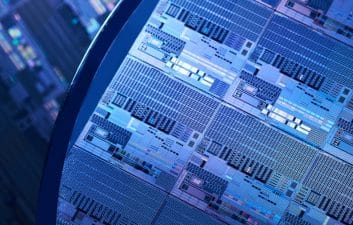 New technology from IBM promises faster chips with lower consumption