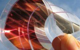 Pesquisadores criam processo que pode acelerar oferta de células solares de perovskita