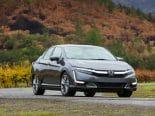 Honda encerra produção do híbrido plug-in e hidrogênio Clarity