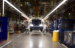 Volkswagen interrumpe la producción en tres fábricas por falta de chips