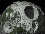 Asteróide 16 Psyche pode ter origem totalmente diferente, segundo novo estudo