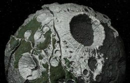 Asteroide 16 Psyche pode ter origem totalmente diferente, segundo novo estudo