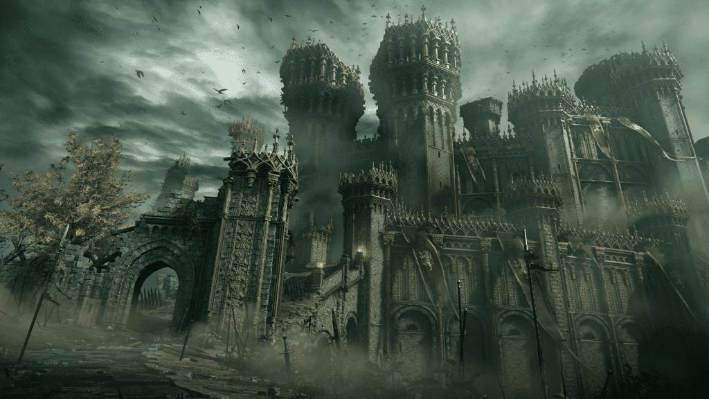 'Elden Ring' ganha data de lançamento para 2022 e trailer de gameplay. Imagem: Bandai Nanco/Divulgação