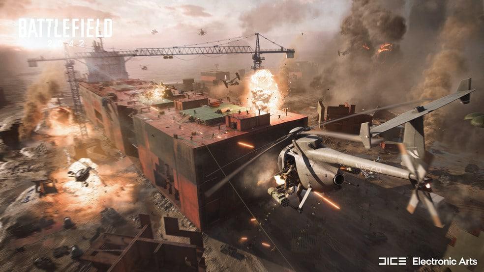 EA Play Live de 22 de julho. Imagem: Divulgação/Eletronic Arts