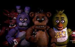 "Criador de 'Five Nights at Freddy's' se aposentou após ser ""cancelado"" por controvérsias"