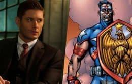 'The Boys': Jensen Ackles aparece como Soldier Boy em primeiras imagens oficiais; veja
