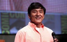 'Dragon Ball': Jackie Chan tinha planos para filme live-action