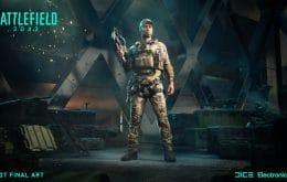 'Battlefield 2042' é oficialmente anunciado; veja os detalhes