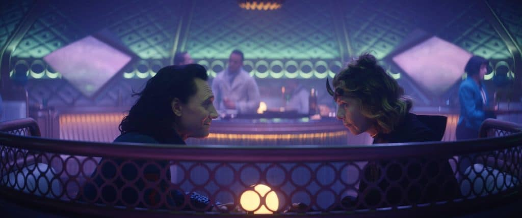 'Loki': saiba os easter eggs e referências do terceiro episódio. Imagem: Courtesy of Marvel Studios. ©Marvel Studios 2021. All Rights Reserved.
