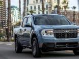Maverick: Ford lança picape híbrida nos EUA que deve chegar por aqui em 2022