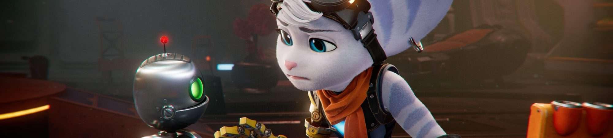 'Ratchet & Clank: Em Uma Outra Dimensão'. Imagem: Insomniac Games/Divulgação
