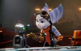 """Criação de 'Ratchet & Clank: Em Uma Outra Dimensão' foi livre de """"crunchs"""""""