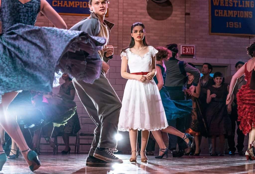 Atriz latina do remake de 'Amor, Sublime Amor' será Branca de Neve em live action da Disney. Imagem: 20th Century Studios/Divulgação