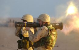 US Army wants a bazooka to shoot down drones